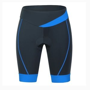 Beroy Bike Cycling Shorts with 3D Gel Padding